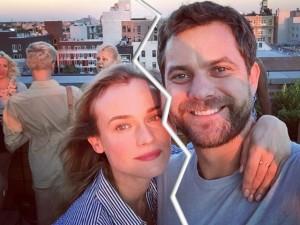Casamento de Diane Kruger e Joshua Jackson chega ao fim