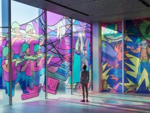 Fondazione Prada inaugura duas novas exposições em Milão