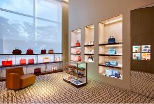 Hermès inaugura loja em casarão histórico de Ipanema