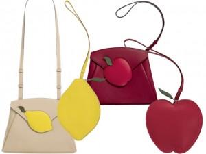Desejo do Dia: da fruteira para as ruas com as bolsas Tutti-Frutti, da Hermès