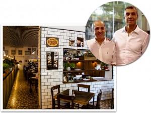 Forneria San Paolo comemora 15 anos com novo menu e décor atualizado