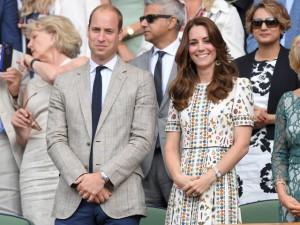O que fazer quando conhecer o duque e a duquesa de Cambridge? Vem!