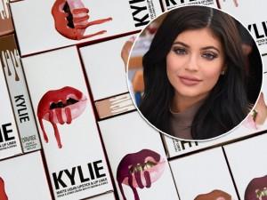 Marca de Kylie Jenner recebe nota F em avaliação de mercado