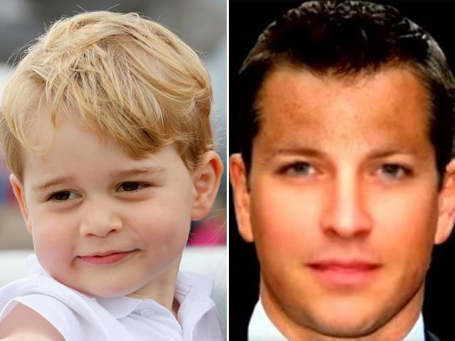 Aqui está ele, aos 40 anos || Créditos: Getty Images / Reprodução Twitter