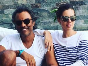 Todos os detalhes do casamento de Michelle Lima e Alejandro Ponce