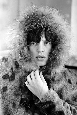 Feliz aniversário Mick Jagger || Créditos: Divulgação
