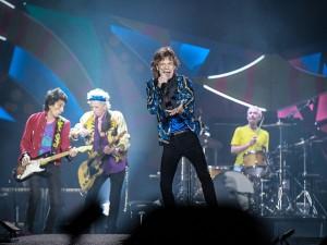 Extra! Mick Jagger vai ser pai pela oitava vez, aos 72 anos