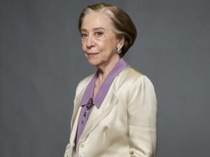 Fernanda Montenegro reabre teatro histórico com texto de Beauvoir