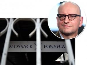 Steven Soderbergh está produzindo filme sobre o Panama Papers