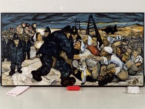 Paço Imperial abre exposição com vanguarda japonesa do pós-guerra