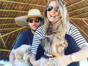 Todos os detalhes do casamento de Ingrid Alfaya e Paulo Dallari