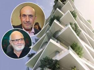 Gianfranco Vannucchi e Königsberger recebem prêmio internacional de arquitetura