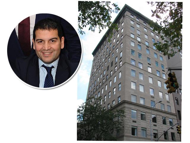 Edmond Safra compra apartamento em Nova York pertinho do seu trabalho    Créditos: Divulgação