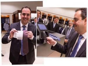 Cartão Elo agora é internacional e tem sua primeira compra fora do país