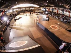 Brasil recebe etapa do Vans Waffle Series, competição de street skate
