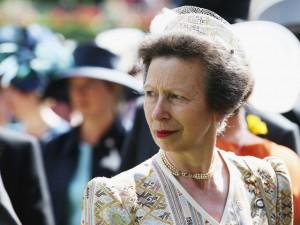 Princesa Anne é confirmada para a abertura da Casa Britânica no Rio