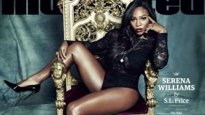 6 vezes em que Serena Williams, campeã de Wimbledon, acertou fora das quadras