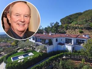 Casa onde Reagan recebeu a notícia de sua vida é vendida por R$ 50 mi