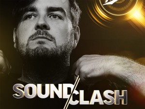 DJ Scorci vai representar o Brasil na etapa global do Miller Soundclash 2016