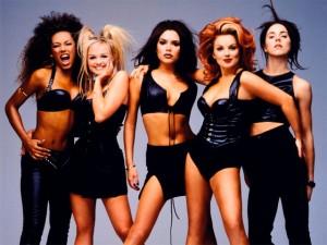 """""""Wannabe"""" das Spice Girls completa 20 anos e as homenagens bombam"""