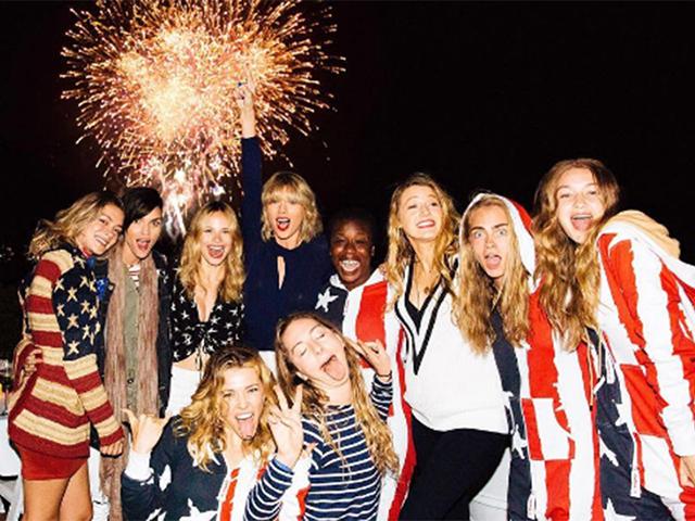 Festa da Taylor