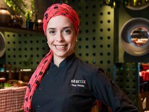Prosa na Cozinha traz chef Paula Prandini para aula sobre frutos do mar