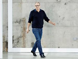 Da moda ao design: Tiffany & Co acaba de contratar o estilista Reed Krakof