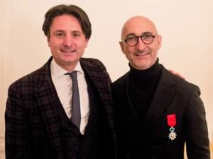 Mais moda: Hermès adquire parte minoritária da maison Pierre Hardy