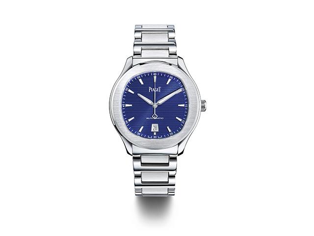 d9847359e67 Desejo do Dia  a hora passa descontraída no novo relógio Polo S da ...