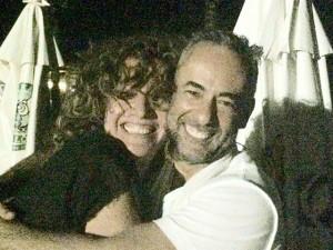 O domingão paz e amor de Francisco Costa e Janaina Tschäpe em Salvador