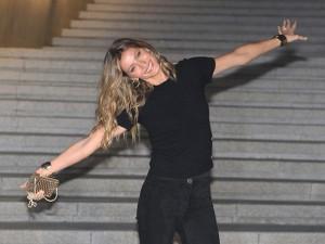 Gisele Bündchen vai dar pivô na cerimônia de abertura da Olimpíada do Rio