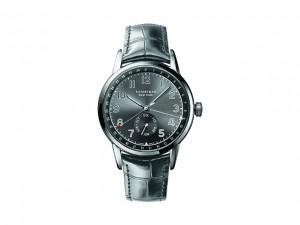 Desejo do Dia: peça única no Brasil, o relógio CT 60 da Tiffany&Co