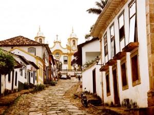 A cidade de Tiradentes, em Minas Gerais, recebe festival gastronômico de 26 de agosto e 4 de setembro