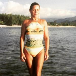 Vera Fischer cria conta no Instagram e posta vídeo para dizer que é ela