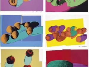 Galeria de arte em NY é acusada de vender obras falsas de Andy Warhol