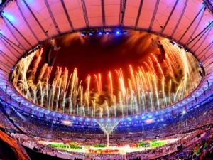 Só deu Brasil: os 10 melhores momentos da festa de encerramento da Rio2016