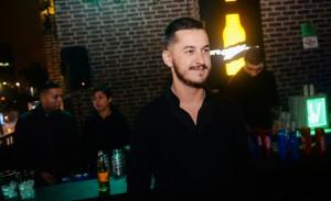 Bruno van Enck e Villa Mix inauguram espaço de eventos em SP com cocktail animado