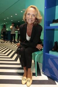 Abertura da primeira loja da Blue Bird Shoes no Rio de Janeiro
