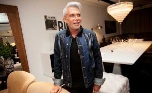"""Lançamento do livro """"A Grande Beleza"""" de Pedro Ariel Santana na Dunelli Casa"""