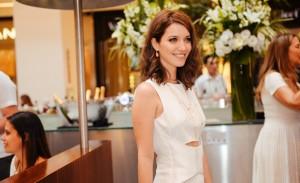 Nova loja Carla Amorim é comemorada com almoço na Forneria San Paolo