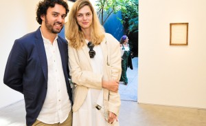 Galeria Mendes Wood abre mostras  de Lucas Arruda e Paloma Bosquê