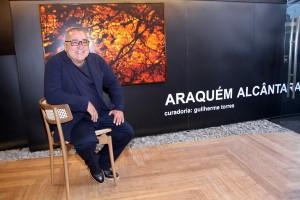 Neobambu abre exposição com imagens de Araquém Alcântara