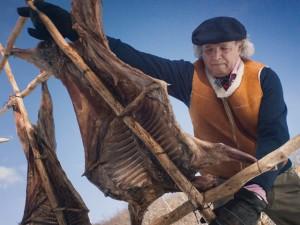 Chef argentino Francis Mallmann agora se aventura pela Europa