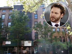 Cofundador do Facebook planeja mansão a partir de 3 townhouses em NY