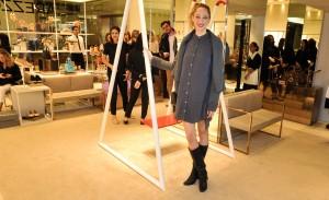 Arezzo lançou campanha que tem Gisele Bündchen como protagonista
