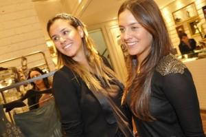 Blank, nova marca de Juliana Brandão e Luiza Mattos, promete