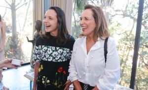 Talento Joias homenageia Lina Bo Bardi na Casa de Vidro em SP
