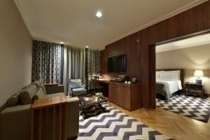 L'Hotel PortoBay São Paulo dá cara nova a suas suítes deluxe