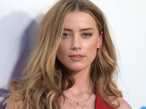 Amber Heard terá que pagar US$ 1,4 mi de imposto por acordo de divórcio