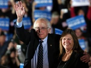 Senador Bernie Sanders arremata propriedade por R$ 1,8 milhão nos EUA